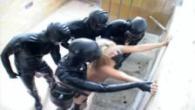 Videoclip porno cu mireasa fututa de mascati