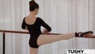 Talentata la balet dar nu si la sex anal