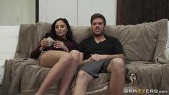 Cuplu de amatori fac un film porno calumea
