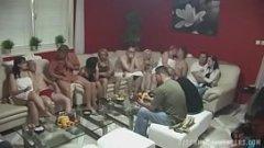 Cea mai mare orgie cu femei mature