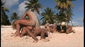 Cele mai tari futaiuri trase pe plaja